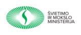 Lietuvos Respublikos Švietimo ir mokslo ministerija